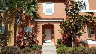 Photo for 3BR, 2.5BA Townhome w/ Sunny Rear Yard (107)