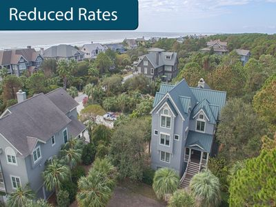 Photo for IDEAL Kiawah Home, Next to Beach Access Path!  UPDATED!