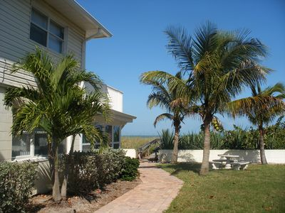 Photo for Direct Oceanfront Condo On Cocoa Beach