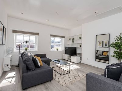 Photo for 1BR Apartment Vacation Rental in Merseyside, England