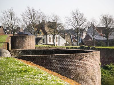 Photo for Maison Belvedere - Holiday home in picturesque Montreuil