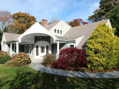 Photo for Well-Appointed 5BR Custom Built Home in Brewster