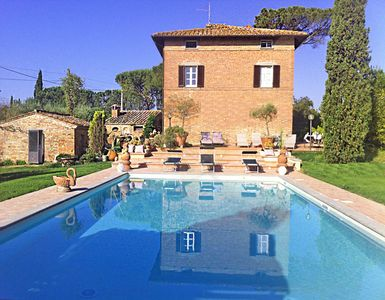 Photo for Villa in Gioiella with 6 bedrooms sleeps 12