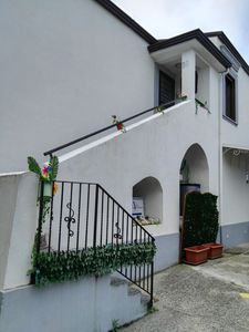 Photo for B & B in Villa dell'800, renovated with 4 rooms each with its own bathroom.