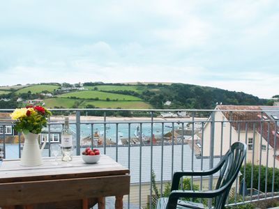 Photo for Upper Marcam House, SALCOMBE