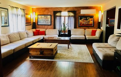 Photo for 5 bedroom 4 bath house between Denver and Boulder. Family friendly.