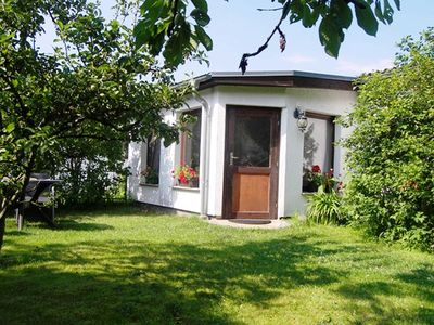 Photo for Bungalow in the countryside - Bungalow Mühlenbeck