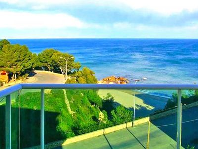 Photo for Apartments Gavina D´Or, Miami Playa  in Um Tarragona - 6 persons, 2 bedrooms