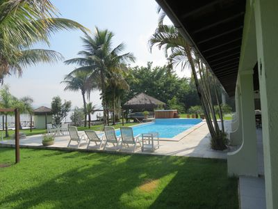 Photo for 6BR House Vacation Rental in Guarujá, SP