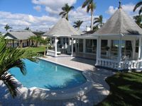 Gorgeous large open home, breathtaking view of bay, and wonderful property manager