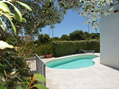 Photo for Sardinia Brand new villa with private pool