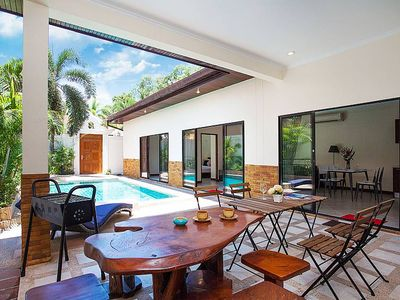 Photo for 2BR House Vacation Rental in Pattaya, Ostthailand