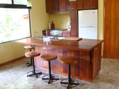 Photo for Fine, Fully-furnished, Private Casita, including All Utilities