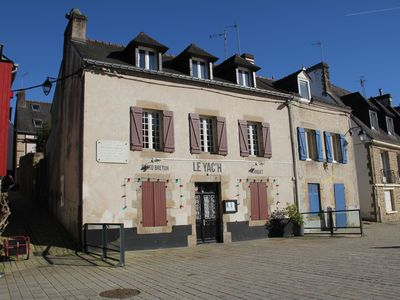 Photo for Auray / Saint-Goustan - House 4 people - In the footsteps of Benjamin Franklin