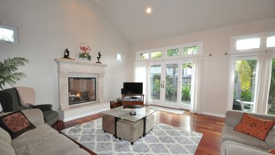 Photo for Walk to the Beach from This Stunning Newer Aptos House
