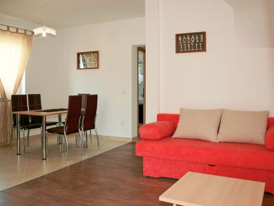 Photo for 2BR Apartment Vacation Rental in Poreč