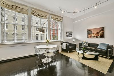 Chic New Orleans Loft (Unit 1) Blocks from French Quarter - Downtown CBD
