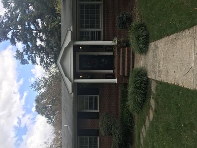 Photo for Great Location, Short Distance Away From Downtown And Wake Forest University