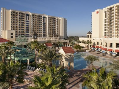 Photo for Parc Soleil by Hilton Grand Vacations - Large 2 Bedroom Suite