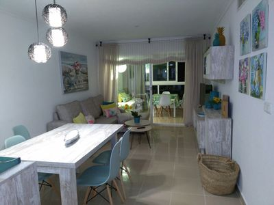 Photo for 2BR Apartment Vacation Rental in Villajoyosa, Alicante