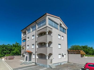 Photo for Holiday apartment Medulin for 1 - 6 persons with 2 bedrooms - Holiday apartment