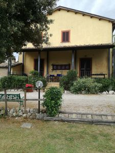 Photo for 2BR Farmhouse Vacation Rental in Montefalco