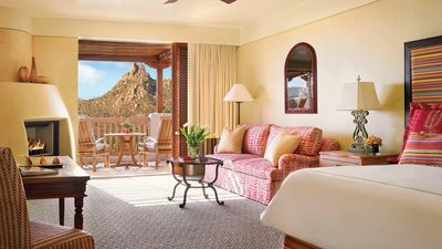 Photo for Four Seasons Resort Scottsdale AZ at Troon 2 Bedroom Villa 7 day rental