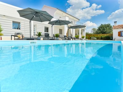 Photo for Holiday home with private pool …all you need for a perfect getaway!