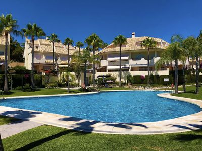 Photo for 3BR House Vacation Rental in Marbella