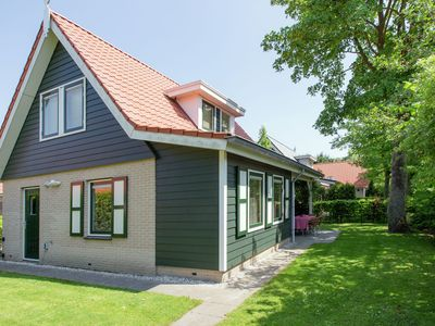 Photo for Cosy holiday home for 6 people a short distance from the Grevelingenmeer