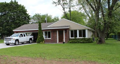 Photo for Comfy, Cozy Single Family  Ranch Home Close To The Falls