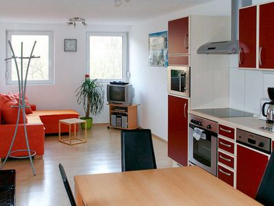 Photo for 4BR Apartment Vacation Rental in Tschagguns