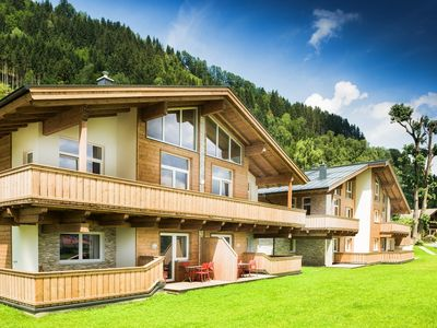Photo for Apartment / app. for 4 guests with 65m² in Zell am See (40295)