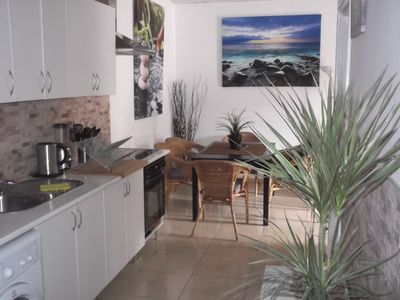 Photo for *** family 4 bed Apartment - Quality & Value for money *** booking.com