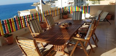 Photo for 2BR House Vacation Rental in Rethymno crete