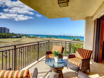 Photo for Luxurious Ocean View Suite at the Beach Villas at Ko Olina Resort.  (20524)