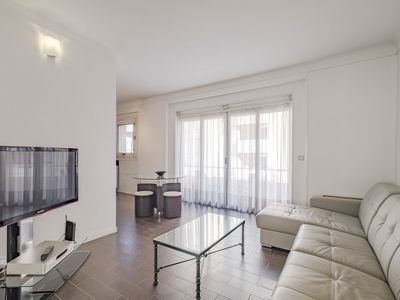 Photo for 3 room apartment in the center of Cannes