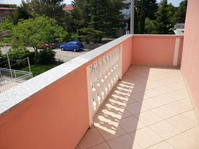 Photo for Apartments Pjer (41537-A2) - Starigrad Paklenica