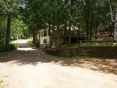 Photo for Terrace Cottage at Chandos Lake Resort