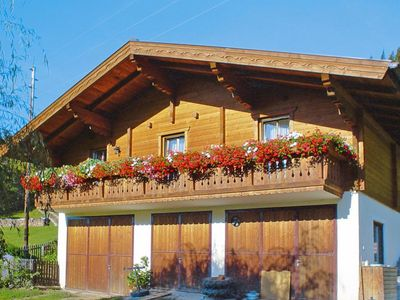 Photo for holiday home, Wagrain  in Salzburger Sportwelt - 8 persons, 2 bedrooms