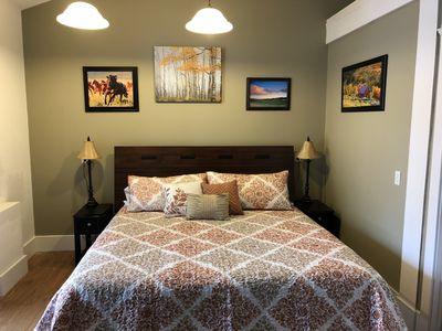 All New Ravens\' Nook - Private room & with own entrance - Westcliffe