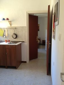 Photo for Central appartment, 50 m from the beach