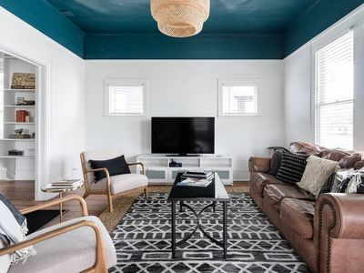 Photo for Explore Uptown Waco from Lovingly Renovated 1930's Bungalow