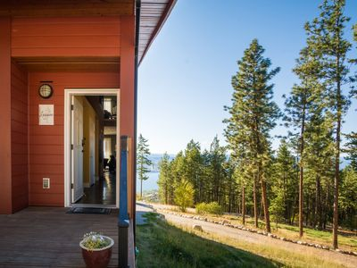 Photo for Crooked Tree Guest Suites - The Spruce Suite