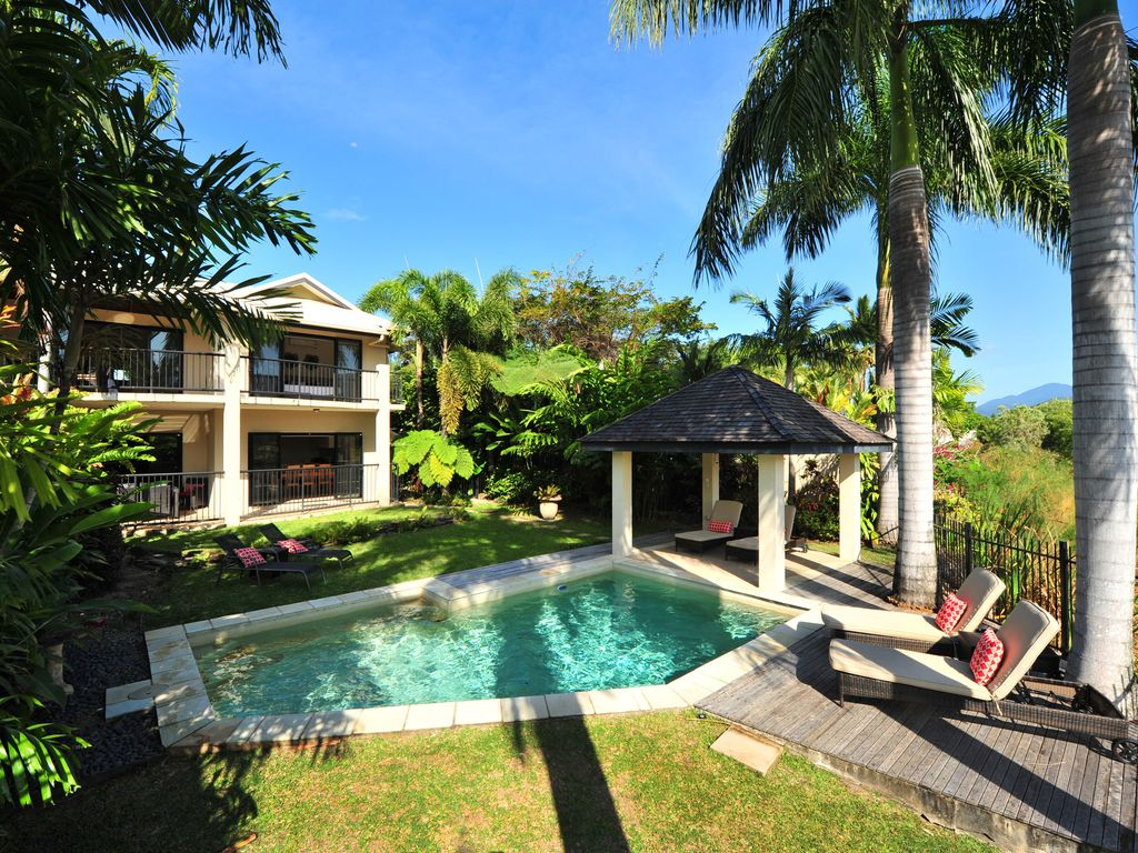 Thornton Palms | Port Douglas