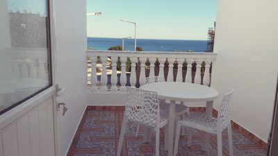 Photo for Salema Beach, Amorosa House, sea view