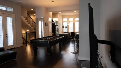 Photo for Luxury 3 Story/3 Bedroom/3.5 Bath Home in Midtown/Downtown Houston
