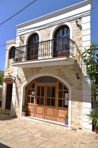 Photo for Apartment Castello Domus in Panormos, Rethymnon - 3 persons, 1 bedrooms