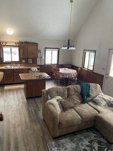 Photo for 2BR House Vacation Rental in Grayling, Michigan