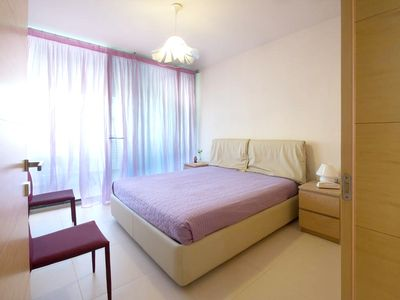 Photo for Homerez last minute deal - Nice apt in Gallipoli and Wifi